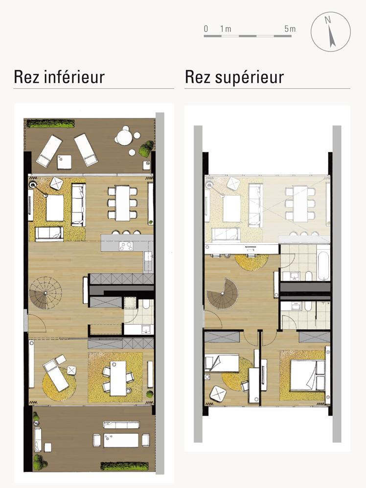 Achat Duplex Rez Appartement Duplex Vendre Duplex